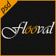 Flooval story of light and dark - ThemeForest Item for Sale
