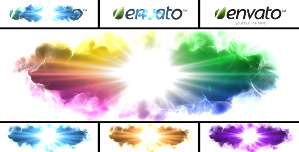 VideoHive Logo Form 3083694