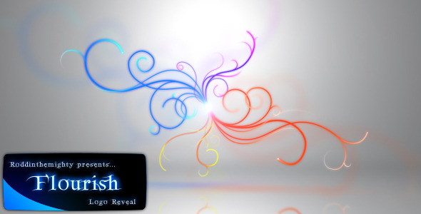 VideoHive Flourish 3121993