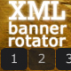 XML Banner Rotator - ActiveDen Item for Sale