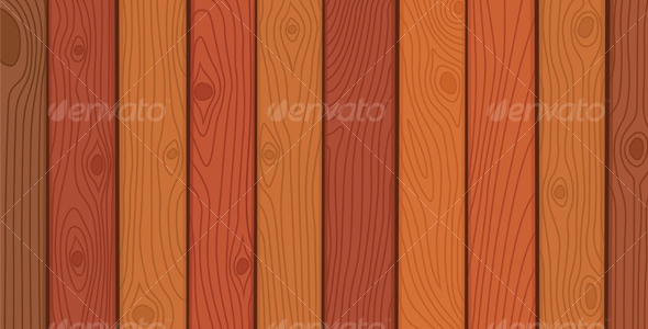 GraphicRiver Wood Background 110852