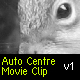 Auto centre movie clip on the stage - ActiveDen Item for Sale