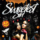 Sweetest Sin - GraphicRiver Item for Sale
