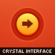 Crystal Clear Interface - GraphicRiver Item for Sale