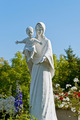 Saint Mary With Jesus - PhotoDune Item for Sale