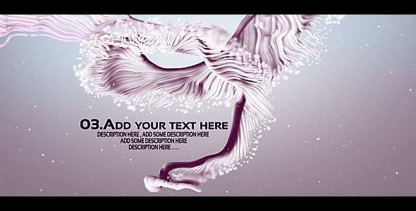 VideoHive Romantic Intro Texts 3124190