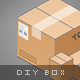 Do-It-Yourself Box - GraphicRiver Item for Sale