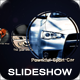 Sport Car Slideshow - VideoHive Item for Sale