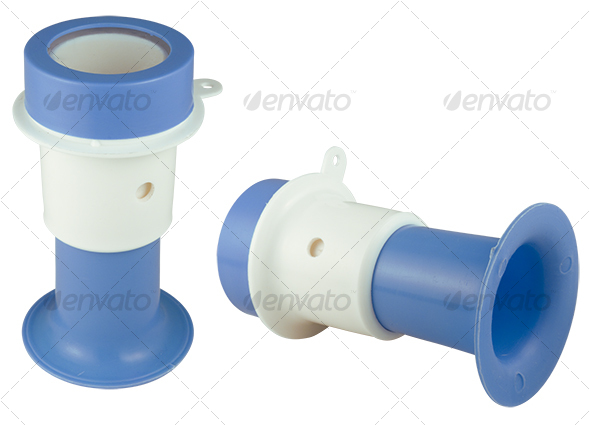 GraphicRiver Plastic Air Horn 111344