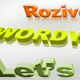 wordy madness - VideoHive Item for Sale