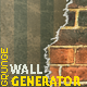 Grunge Wall Generator - GraphicRiver Item for Sale