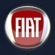 Fiat Logo - 3DOcean Item for Sale