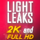Light Leaks 2K - VideoHive Item for Sale