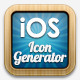 iOS Icon Generator - GraphicRiver Item for Sale
