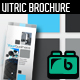 Vitric Brochure - GraphicRiver Item for Sale