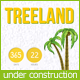 Treeland - Under Construction Theme - ThemeForest Item for Sale