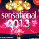 Sensational New Year Party Flyer - GraphicRiver Item for Sale