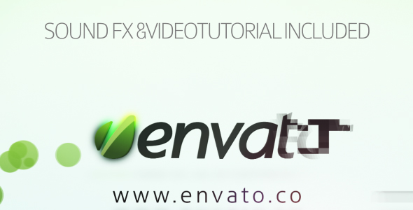 After Effects Project - VideoHive Logo Intro Opener 112104