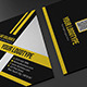 Urban Business Card - GraphicRiver Item for Sale