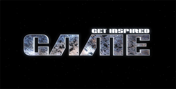 After Effects Project - VideoHive Game Trailer 111321