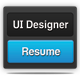UI Designer Resume - GraphicRiver Item for Sale