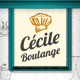Cecile Boulange PSD - Bakery, Restaurant, Cafe - ThemeForest Item for Sale