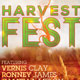 Harvest Festival Church Flyer Template - GraphicRiver Item for Sale