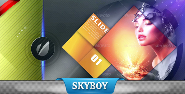 After Effects Project - VideoHive Face To Face 3204592