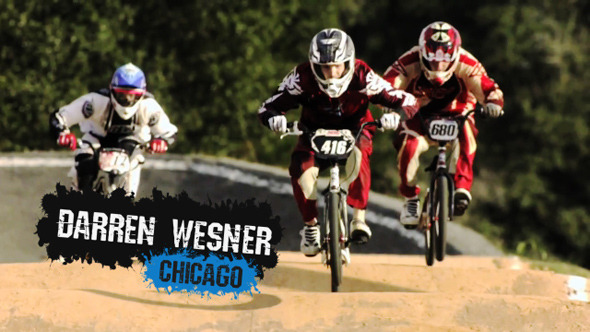 VideoHive Extreme Sports Lower Thirds 3207181
