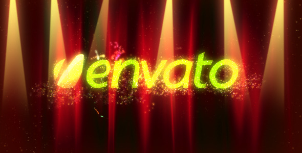 After Effects Project - VideoHive Cinematic Elegant Curtain 3208245