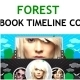 Forest FB Timeline Cover - GraphicRiver Item for Sale