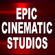 Cinematic Production Logo