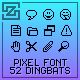 PIXELDINGS_Z1 :: system + social - GraphicRiver Item for Sale