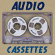 Audio Cassettes - GraphicRiver Item for Sale