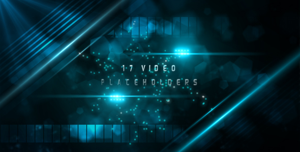After Effects Project - VideoHive PATHFINDER Presentation CS3 113595