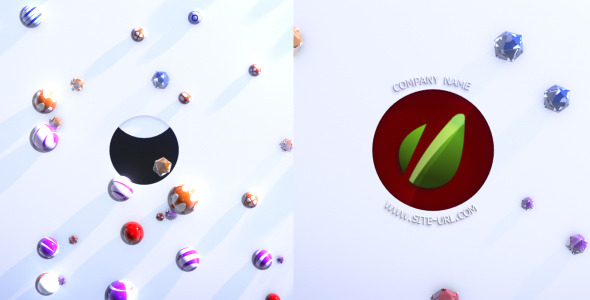 After Effects Project - VideoHive Clean Revealer 332998