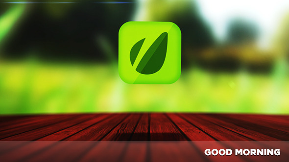 After Effects Project - VideoHive Good Morning 3232031