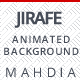 Mahdia Jirafe - Responsive  Comingsoon Page - ThemeForest Item for Sale