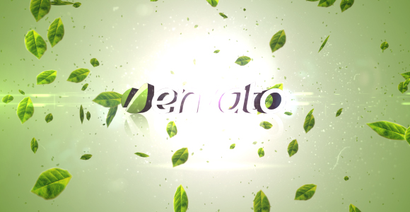 After Effects Project - VideoHive Green Project 113894