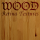 Retina Wood Textures - GraphicRiver Item for Sale