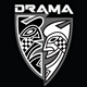Theater Company; Drama Society - GraphicRiver Item for Sale