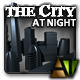 The City At Night - ActiveDen Item for Sale