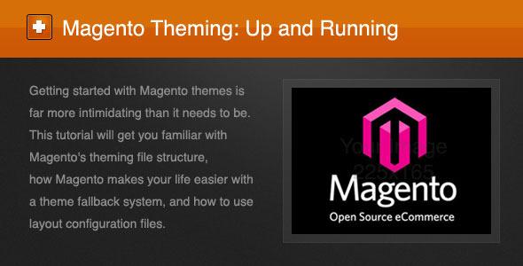 TutsPlus Magento Theming Up and Running 335947