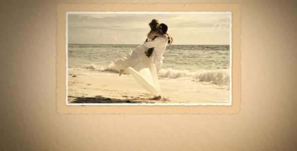 After Effects Project - VideoHive Wedding ScrapBook 114557