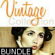 30 Vintage Pro Collection Photo Effects | Bundle - GraphicRiver Item for Sale