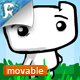 Cute Animal - Simple character movement - ActiveDen Item for Sale