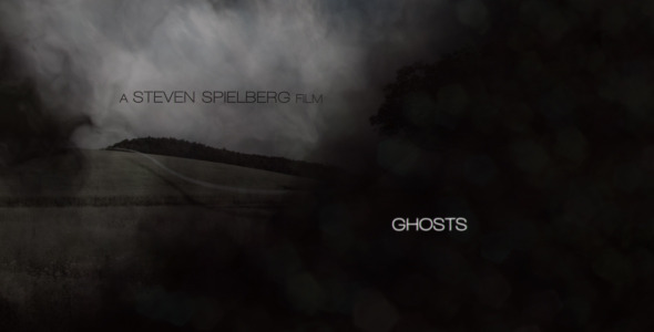 After Effects Project - VideoHive Project Ghosts 3262956