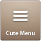 Cute Menu - 8 transitions pack - CodeCanyon Item for Sale