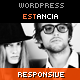 Estancia - Responsive WordPress HTML 5 Theme - ThemeForest Item for Sale