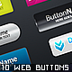 10 Web Buttons - GraphicRiver Item for Sale